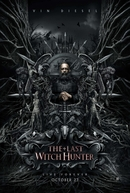 O Último Caçador de Bruxas (The Last Witch Hunter)