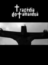 Tragédia do Tamanduá - Poster / Capa / Cartaz - Oficial 1