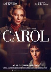 Carol - Poster / Capa / Cartaz - Oficial 16