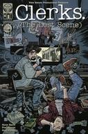 Clerks: The Lost Scene (Clerks: The Lost Scene)