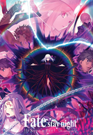 Fate/stay night: Heaven's Feel III. spring song (劇場版「Fate/stay night [Heaven's Feel] III.spring song」)