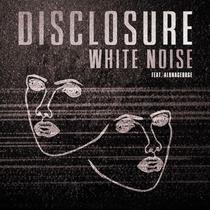 White Noise - Poster / Capa / Cartaz - Oficial 1