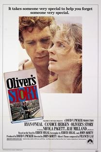 A História de Oliver - Poster / Capa / Cartaz - Oficial 2