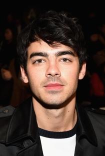 Joe Jonas - Poster / Capa / Cartaz - Oficial 6