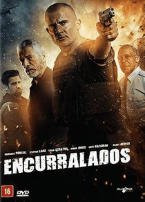 Encurralados - Poster / Capa / Cartaz - Oficial 2