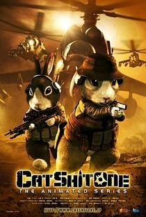 Cat Shit One - Poster / Capa / Cartaz - Oficial 1