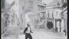 1905 - Clown, Dog and Balloon - ALICE GUY BLACHE - chien et ballon playing ball jount balle