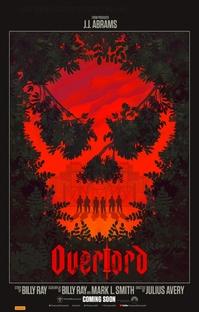 Operação Overlord - Poster / Capa / Cartaz - Oficial 6
