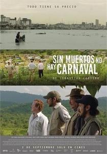 Sem Mortos Não Há Carnaval - Poster / Capa / Cartaz - Oficial 1