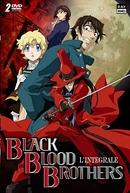 Black Blood Brothers (ブラック・ブラッド・ブラザーズ)