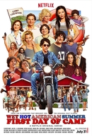 Wet Hot American Summer: Primeiro Dia de Acampamento (Wet Hot American Summer: First Day of Camp)