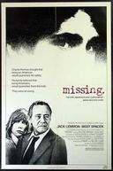 Desaparecido - Um Grande Mistério (Missing)