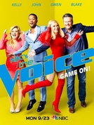 The Voice (17ª Temporada) (The Voice (Season 17))