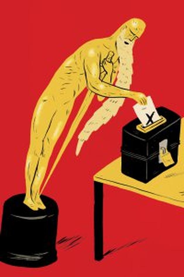"""OSCAR: como funciona a escolha? (ou quem são os """"velhinhos do Oscar"""")"""