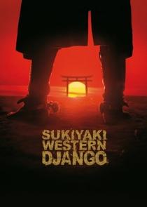 Sukiyaki Western Django - Poster / Capa / Cartaz - Oficial 1