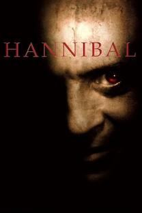 Hannibal - Poster / Capa / Cartaz - Oficial 1