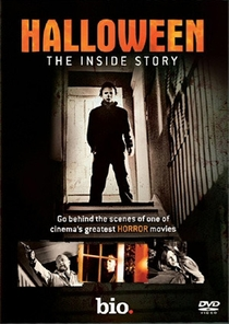 Halloween: The Inside Story - Poster / Capa / Cartaz - Oficial 1
