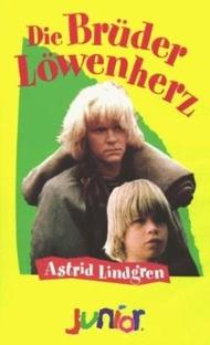 Bröderna Lejonhjärta - Poster / Capa / Cartaz - Oficial 1