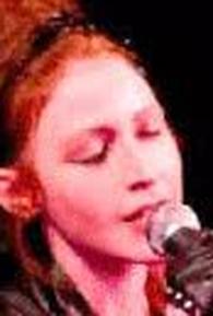 Mollie Israel (I)