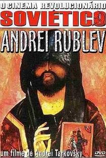 Andrei Rublev - Poster / Capa / Cartaz - Oficial 16