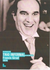 Trio Infernal - Poster / Capa / Cartaz - Oficial 2