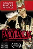 The Business of Fancydancing (The Business of Fancydancing)