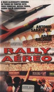 Rally Aéreo - Poster / Capa / Cartaz - Oficial 1