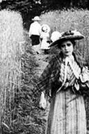 An Arcadian Maid (An Arcadian Maid)