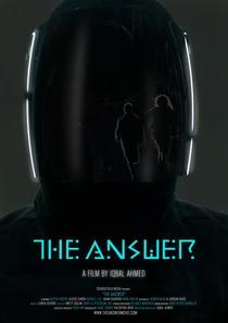 The Answer - Poster / Capa / Cartaz - Oficial 3