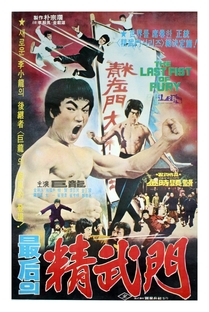 The Real Bruce Lee - Poster / Capa / Cartaz - Oficial 6