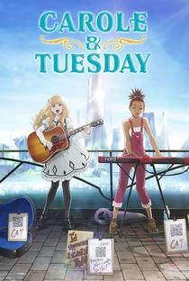 Carol & Tuesday - Poster / Capa / Cartaz - Oficial 2