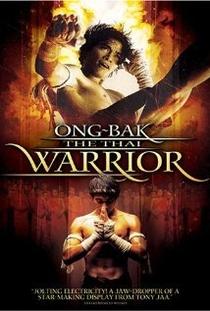 Ong-Bak - Guerreiro Sagrado - Poster / Capa / Cartaz - Oficial 4