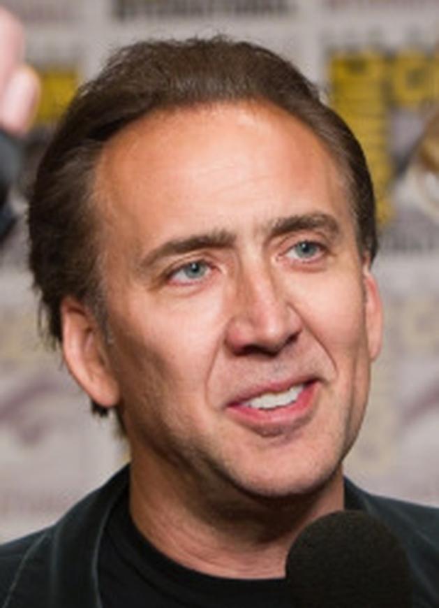 Stallone NÃO confirma a presença de Nicolas Cage em Os Mercenários3!