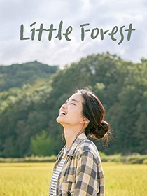 Little Forest - Poster / Capa / Cartaz - Oficial 7