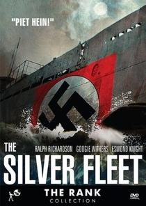 A Frota de Prata - Poster / Capa / Cartaz - Oficial 1
