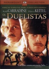 Os Duelistas - Poster / Capa / Cartaz - Oficial 6