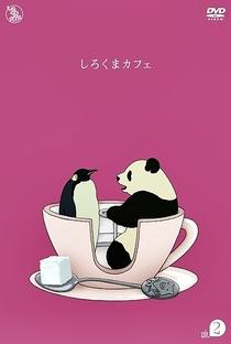 Shirokuma Cafe - Poster / Capa / Cartaz - Oficial 10