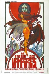 Le Frisson des Vampires - Poster / Capa / Cartaz - Oficial 1