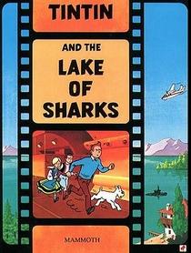 Tintim e o Lago dos Tubarões - Poster / Capa / Cartaz - Oficial 1
