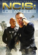 NCIS: Los Angeles (2ª Temporada)