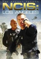 NCIS: Los Angeles (2ª Temporada) (NCIS: Los Angeles (Season 2))