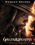 Caçador de Almas (Gallowwalkers)