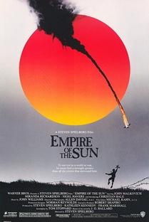 Império do Sol - Poster / Capa / Cartaz - Oficial 4