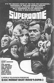 Superdome - Poster / Capa / Cartaz - Oficial 1