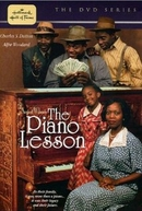 A Aula de Piano (The Piano Lesson)