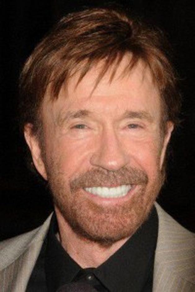 Chuck Norris não voltará em Os Mercenários 3!