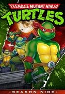 As Tartarugas Ninja (9ª Temporada) (Teenage Mutant Ninja Turtles (Season 9))