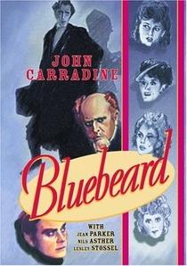 Barba Azul - Poster / Capa / Cartaz - Oficial 1