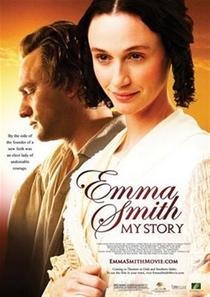 Emma Smith: Minha História - Poster / Capa / Cartaz - Oficial 1