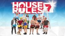 House Rules - Poster / Capa / Cartaz - Oficial 1